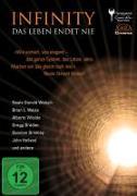 Cover-Bild zu Walsch, Neale Donald: INFINITY. Das Leben endet nie. Nahtoderfahrungen und Reinkarnation