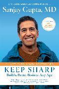 Cover-Bild zu Keep Sharp