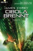 Cover-Bild zu Corey, James: Cibola brennt