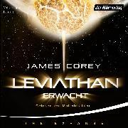 Cover-Bild zu Corey, James: Leviathan erwacht (Audio Download)