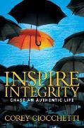 Cover-Bild zu Ciocchetti, Corey: Inspire Integrity (eBook)