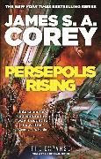 Cover-Bild zu Corey, James S. A.: Persepolis Rising