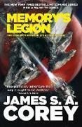 Cover-Bild zu Corey, James S. A.: Memory's Legion (eBook)