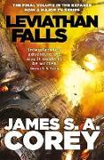 Cover-Bild zu Corey, James S. A.: Leviathan Falls (eBook)