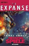 Cover-Bild zu Corey, James: Nemesis-Spiele (eBook)