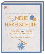 Cover-Bild zu Krabbe, Wiebke (Übers.): Die neue Häkelschule