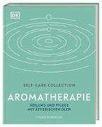 Cover-Bild zu Robinson, Louise: Self-Care Collection. Aromatherapie