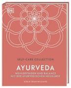 Cover-Bild zu Shah-Williams, Sonja: Self-Care Collection. Ayurveda