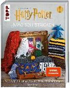 Cover-Bild zu Gray, Tanis: Harry Potter: Magisch stricken