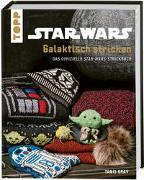 Cover-Bild zu Gray, Tanis: Star Wars: Galaktisch stricken