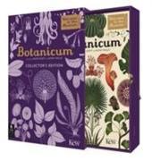 Cover-Bild zu Willis, Kathy: Botanicum
