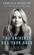Cover-Bild zu Bernstein, Gabrielle: The Universe Has Your Back