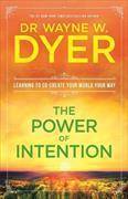 Cover-Bild zu Dyer, Wayne W.: The Power Of Intention