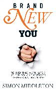 Cover-Bild zu Middleton, Simon: Brand New You (eBook)