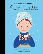 Cover-Bild zu Sanchez Vegara, Maria Isabel: Ernest Shackleton (eBook)