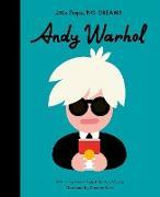 Cover-Bild zu Sanchez Vegara, Maria Isabel: Andy Warhol (eBook)