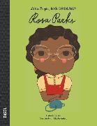 Cover-Bild zu Kaiser, Lisbeth: Rosa Parks