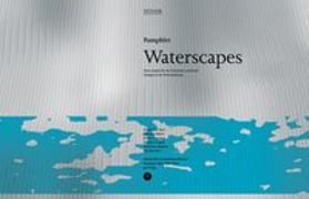 Cover-Bild zu ILA ETH Zürich (Hrsg.): Waterscapes
