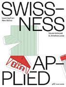 Cover-Bild zu McIntosh, Nicole (Hrsg.): Swissness Applied