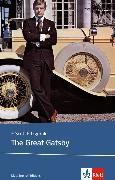 Cover-Bild zu Fitzgerald, F. Scott: The great Gatsby