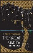 Cover-Bild zu Fitzgerald, F. Scott: The Great Gatsby and Other Works