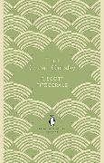 Cover-Bild zu Scott Fitzgerald, F.: The Great Gatsby