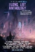 Cover-Bild zu Steffen, David: The Long List Anthology Volume 6: More Stories From the Hugo Award Nomination List (eBook)