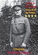 Cover-Bild zu Palmer, Frederick: John J. Pershing: General of the Armies (eBook)