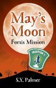 Cover-Bild zu Palmer, S. Y.: Fortis Mission (eBook)