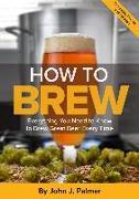 Cover-Bild zu Palmer, John J.: How to Brew (eBook)
