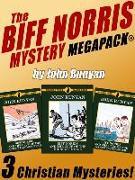Cover-Bild zu Runyan, John: The Biff Norris MEGAPACK® (eBook)
