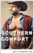 Cover-Bild zu Martin, Sean: Southern Comfort (eBook)