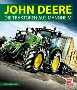Cover-Bild zu Schneider, Peter: John Deere