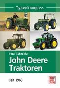 Cover-Bild zu Schneider, Peter: John Deere Traktoren