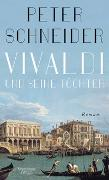 Cover-Bild zu Schneider, Peter: Vivaldi und seine Töchter