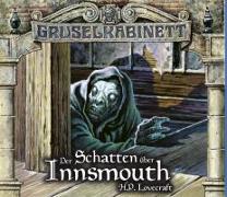 Cover-Bild zu Lovecraft, H.P.: Gruselkabinett - Folge 66 und 67
