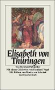 Cover-Bild zu Schneider, Reinhold: Elisabeth von Thüringen