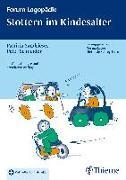 Cover-Bild zu Sandrieser, Patricia: Stottern im Kindesalter