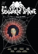 Cover-Bild zu Mark M. Rissi (Reg.): Die schwarze Spinne
