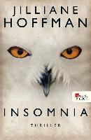 Cover-Bild zu Hoffman, Jilliane: Insomnia (eBook)