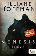 Cover-Bild zu Hoffman, Jilliane: Nemesis (eBook)