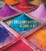 Cover-Bild zu Finlay, Victoria: The Brilliant History of Color in Art