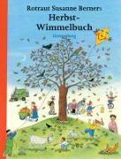 Cover-Bild zu Berner, Rotraut Susanne: Herbst-Wimmelbuch - Midi