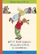 Cover-Bild zu Berner, Rotraut Susanne: Neue Karlchen-Geschichten