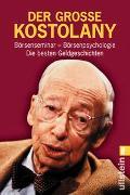 Cover-Bild zu Kostolany, André: Der grosse Kostolany