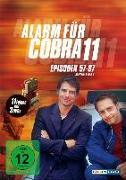Cover-Bild zu Raoul W. Heimrich (Reg.): Alarm für Cobra 11 - Staffel 6+7