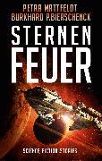 Cover-Bild zu Lochner, Stefan: Sternenfeuer (eBook)
