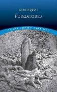 Cover-Bild zu Dante Alighieri: Purgatorio