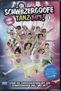 Cover-Bild zu Schwiizergoofe (Schausp.): Tanz Mit