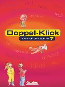 Cover-Bild zu Briem, Filiz: Doppel-Klick, Das Sprach- und Lesebuch, Allgemeine Ausgabe, 7. Schuljahr, Schülerbuch